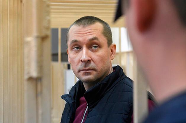 Один из свидетелей по делу Захарченко умер в ночь перед очередным заседанием суда