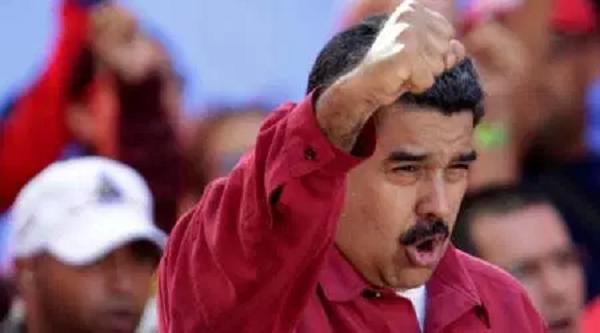 Мадуро обесценил Сечина