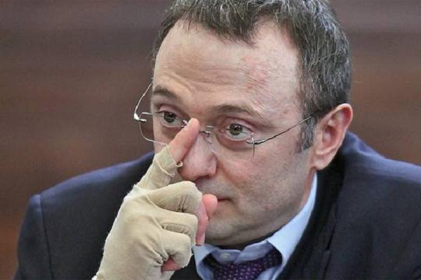 """Вилла """"Вчера"""" Сулеймана Керимова оказалась дверью в будущее"""