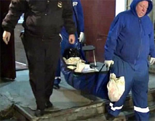 Китайская студентка найдена мертвой в Петербурге
