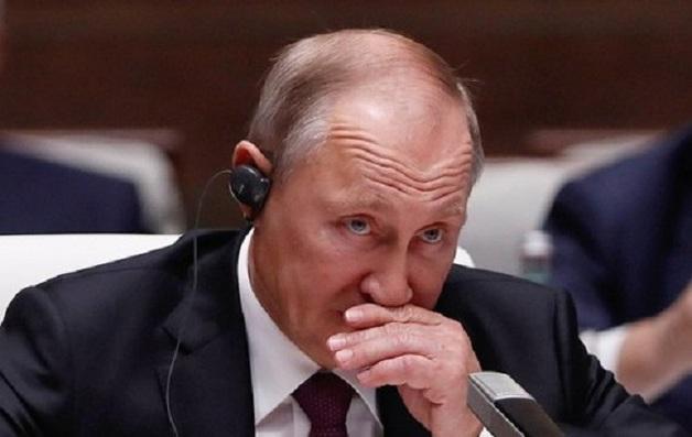 В окружении Путина – разброд и паника