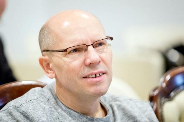 Экс-депутата Рудникова, обвиняемого в вымогательстве, этапировали из Калининграда в «Лефортово»