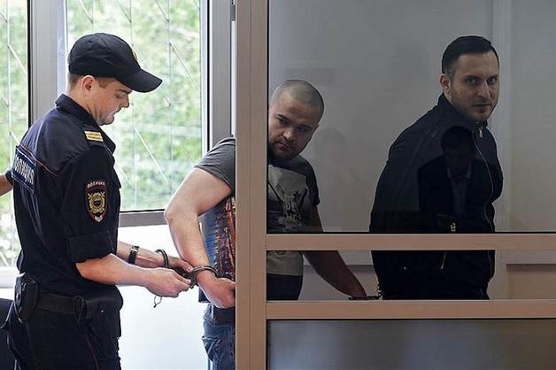 В Москве за взятку от турецкой компании Esta Construction осуждены двое «решальщиков» из ФСБ