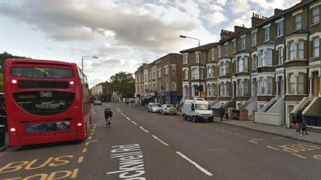 В Лондоне автомобиль задавил пятерых прохожих