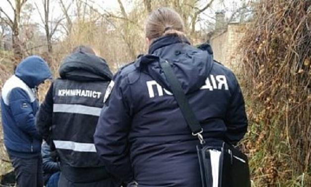 Под Киевом найдены мертвые кавказцы