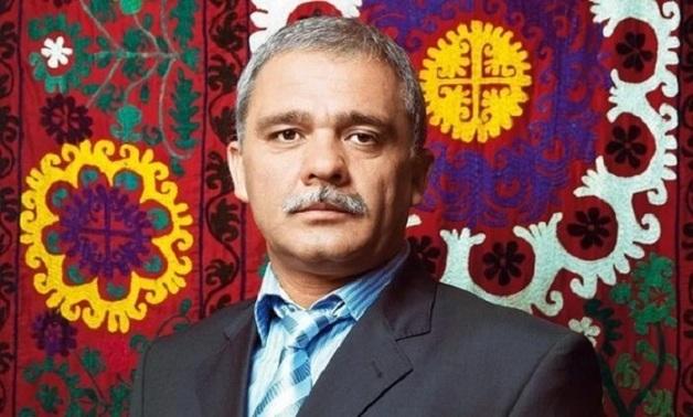«Отец всех российских таджиков» Каромат Шарипов и его фальшивый паспорт