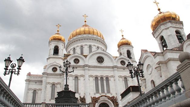 Архиерейский собор разрешил совершать браки между крестными