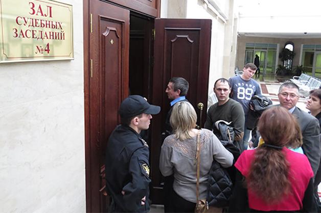 Прокуратура запросила для лидера ОПГ«Братва» 24,5 года «строгача»