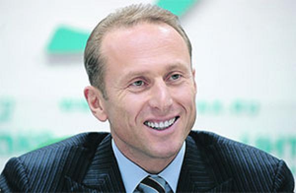 Прыжок с нуля в миллиардеры Игоря Кесаева
