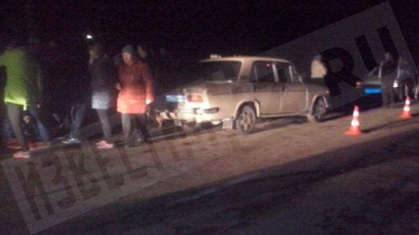 Был не в настроении: В аннексированном Крыму пьяный экс-ГАИшник сбил 7 подростков