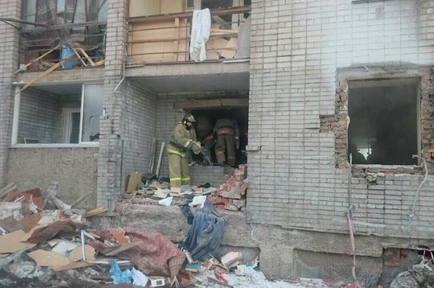 В России прогремел смертельный взрыв в жилом доме