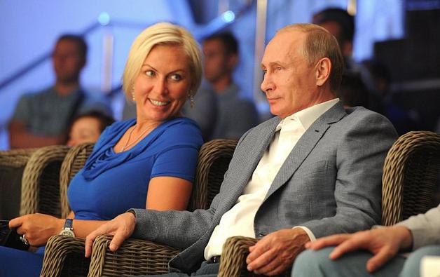 """""""До и после"""": Как сейчас выглядит любовница Путина"""