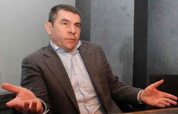 Суд «воскресил» банк жулика Сергея Думчева