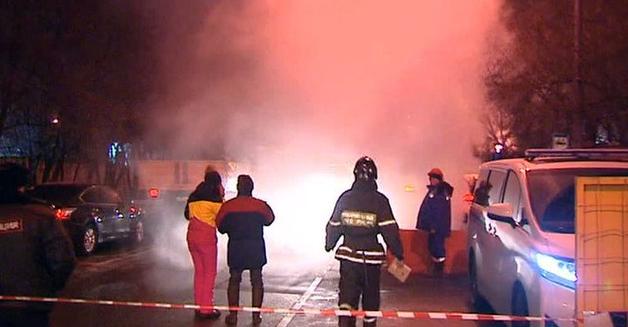 «Бирюков врет». Как московские власти исказили информацию об аварии на ТЭЦ