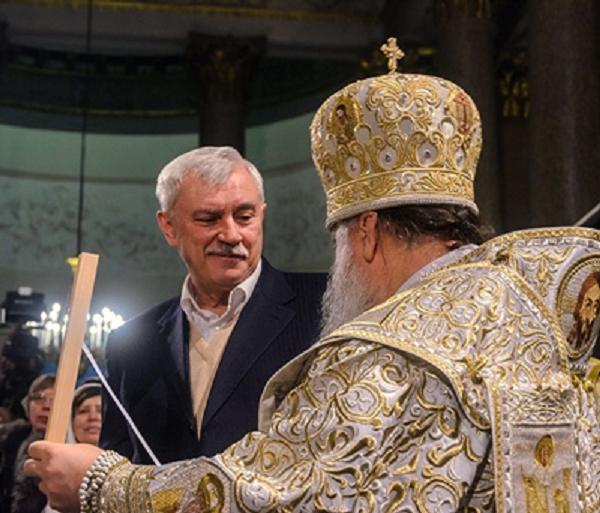 Знатные поселяне Полтавченко с Васильевым