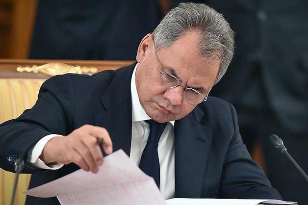 Минобороны намерено без конкурса раздать заказы на 1 трлн рублей