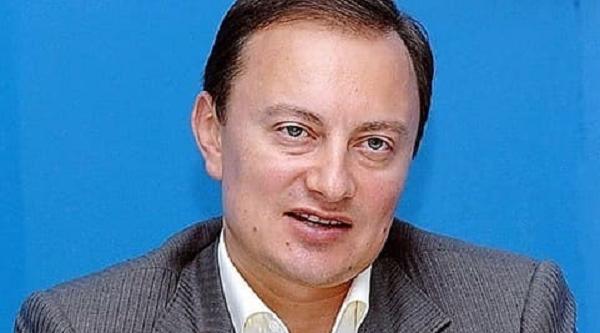 Дмитрий Андриевский: миллионер-дерибанщик из спецслужб. ЧАСТЬ 1