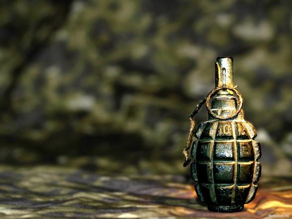 Житель Винницкой подорвал гранату в доме своих знакомых