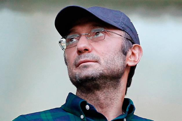 Греф, Прохоров, Кончаловский и Лунгин просят президента Франции не подвергать жизнь Керимова опасности