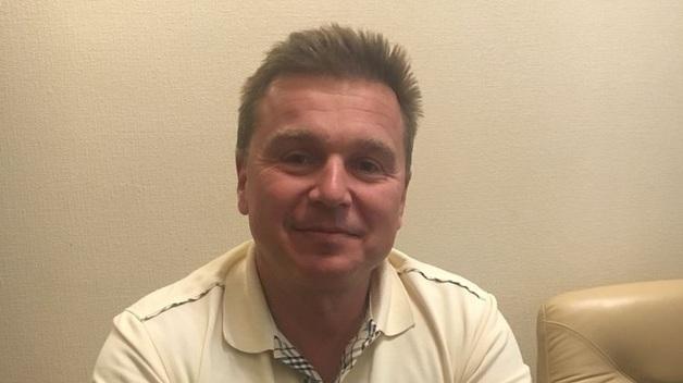Игорь Касян: «В Княжичи слетелось все начальство МВД. Боялись, что воры закрысят от них деньги»