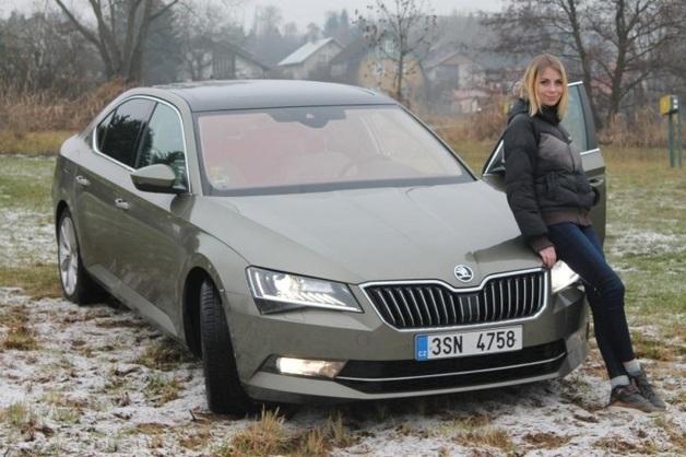 Сколько стоят подержанные авто в Чехии: Цены на «ходовые» модели