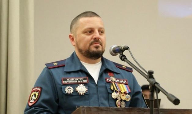 Следком России взялся за Корнета, который сверг Плотницкого
