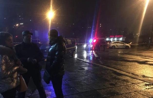 В Одессе убит криминальный авторитет