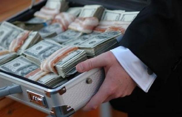 Украинское гражданство за $30 тыс.: нашелся покупатель