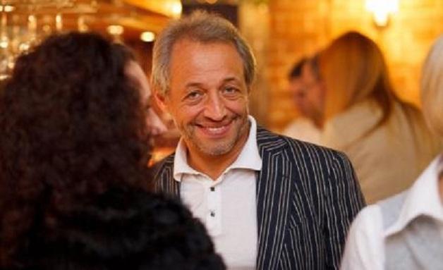 Создатель «Конкорда» Дмитрий Фоменко «засветился» в деле террористических финансистов