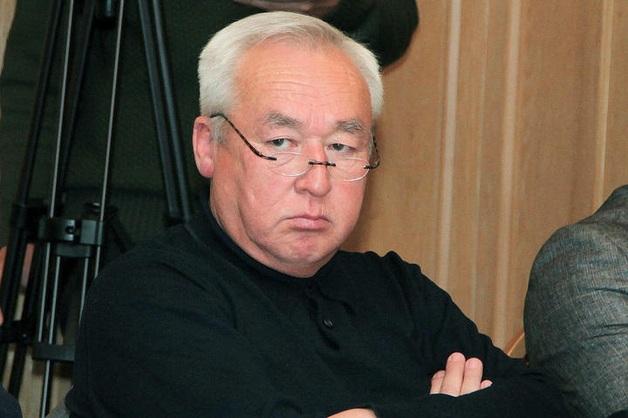Казахстанский журналист Сейтказы Матаев вышел на свободу по УДО
