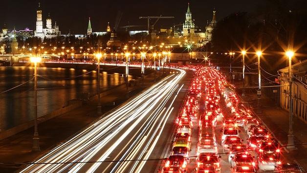 Собянин замкнул Москву