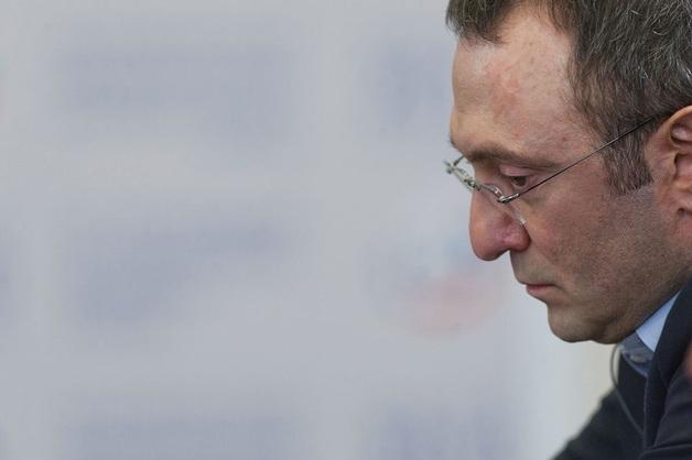 Прохоров и Греф написали Макрону письмо в защиту Керимова