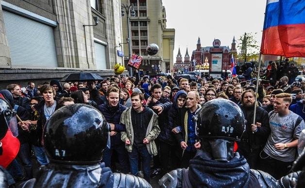 Идеальные выборы: какие установки дал Кремль регионам