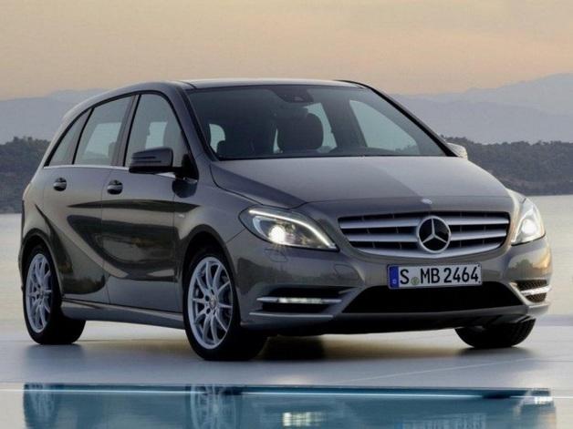 Немцы назвали самые надежные б/у автомобили