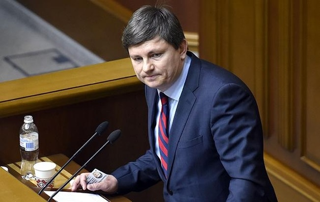 БПП о задержании Саакашвили: Его могла финансировать команда Януковича