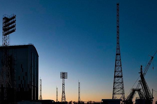 Возбуждено дело о растрате полумиллиарда рублей при строительстве Восточного