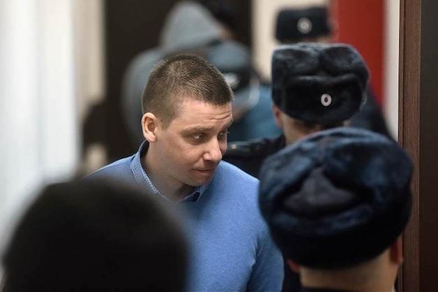 Дело «о паркете Бастрыкина». Осуждены виновные в хищениях при ремонте в центральном аппарате СКР