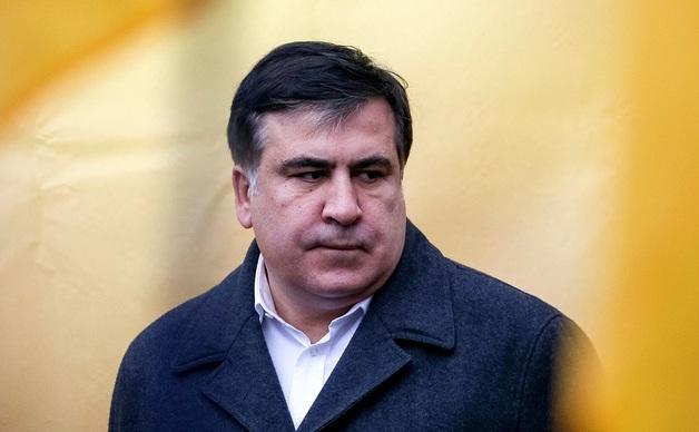 Саакашвили арендовал роскошный пентхаус в Киеве за $6 тысяч в месяц