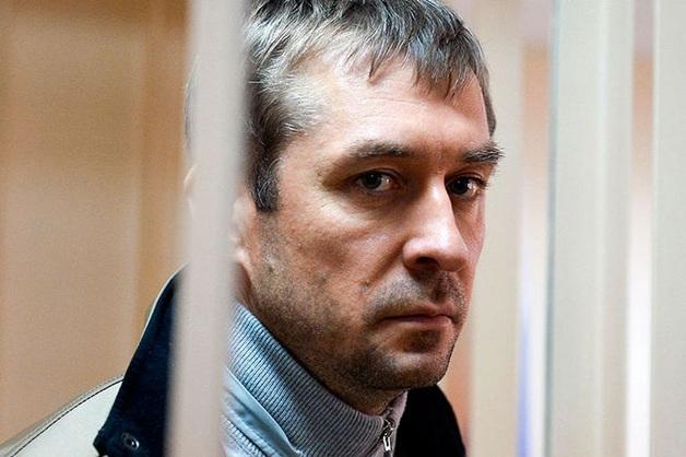 Защита Захарченко обжаловала конфискацию его имущества на 9 млрд рублей