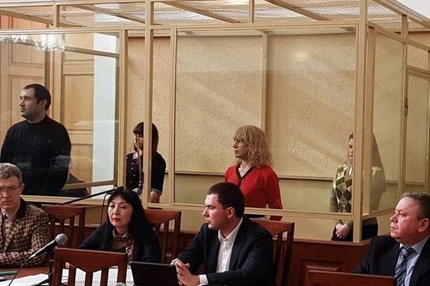 «Банда амазонок» из Ростова выслушала суровый приговор