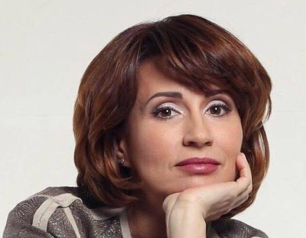 Лидер Социал-демократического союза женщин России Наталья Великая станет кандидатом в президенты?