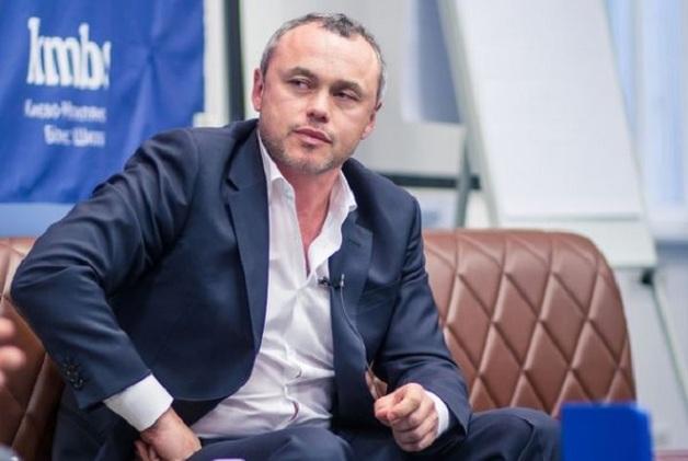 Владелец ликеро-водочных заводов в России про власть в Украине