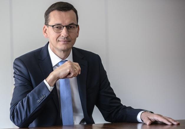 Новым премьер-министром Польши может стать вице-премьер Моравецкий