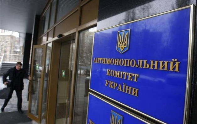 АМКУ оштрафовал «Интеллект Днепр Телеком» и «Мега Линк»