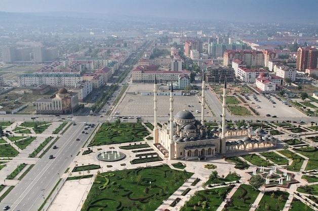 Европейские правозащитники проинспектируют нелегальные тюрьмы в Чечне