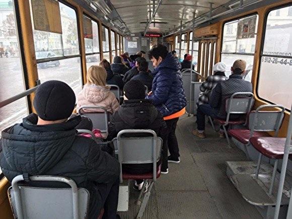 В России школьника высадили из автобуса за монету в 20 центов