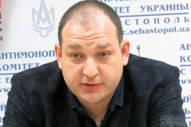 Замглавы ФАС Крыма задержан по подозрению во взятке