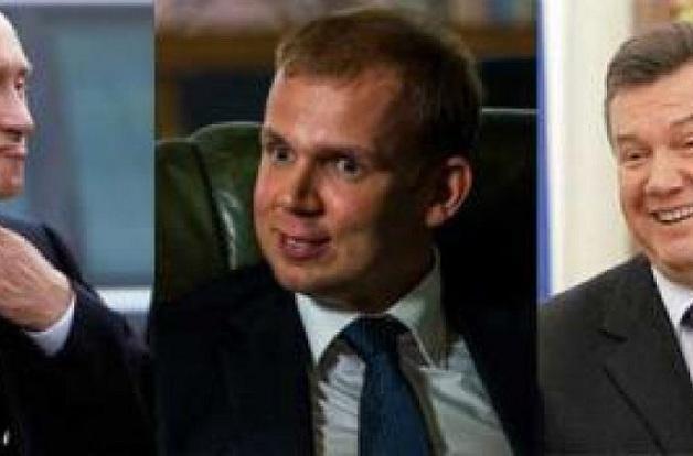 Антон Янчук: Как человек Януковича-Курченко оказался у руля в одном из ключевых Нацагентсв