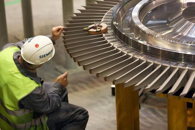 Siemens заявляет, что «дочка» «Ростеха» намерено его обманула