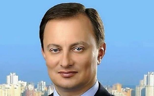 Дмитрий Андриевский: миллионер-дерибанщик из спецслужб. Часть 2